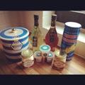 (Belated) Foodie Friday: CornishDelights