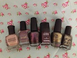6 of the Best Autumn NailPolishes