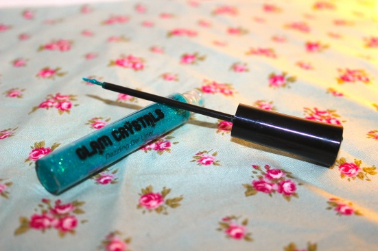 Collection 2000 Glam Crystals Turquoise Le Freak Review