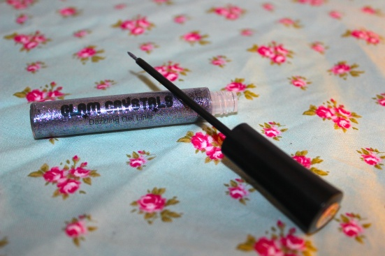 Collection 2000 Glam Eyes Multi Glitter Hustle Review