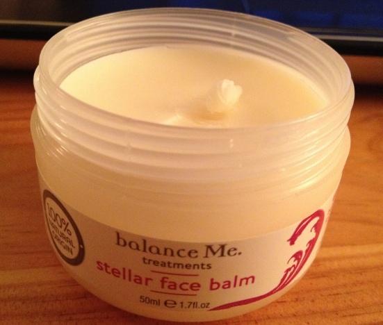 Balance Me Face Mask