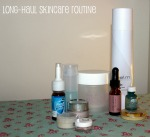 My Long-Haul SkincareRoutine