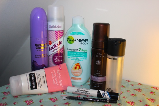 Worst Beauty Products Of 2012
