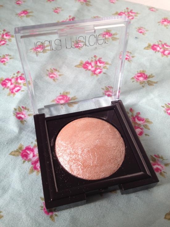 Laura Mercier Haul Eye Shadow Liner Make Up Beauty Swatches