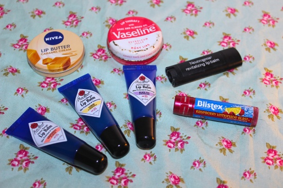 Top Best Five Lip Balms