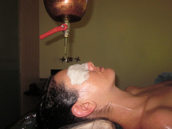 Ayurvedic Treatment The BodyHoliday St Lucia review