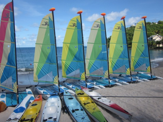 Included Activities The BodyHoliday St Lucia