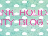 UPDATED: Bank Holiday Beauty Blog Sale