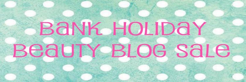 BeautyBlogSaleSticky