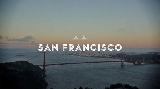 San Francisco America USA I Love Golden Gate Bridge