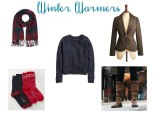 Weekend Wants – Winter Warmers