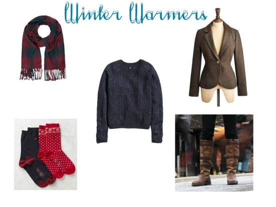 winter warmers wish list fashion