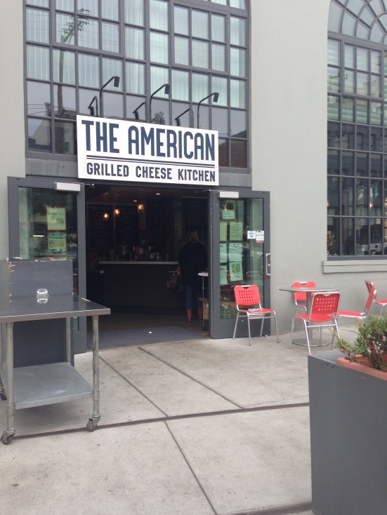 the american grilled cheese kitchen restaurant san francisco