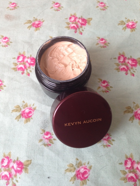 Kevyn Kevin Aucoin Sensual Skin Enhancer Base Foundation Concealer Bad Worst Beauty Make-up Cosmetics Products 2013